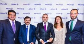 Premio fondo de inversión – Allianz
