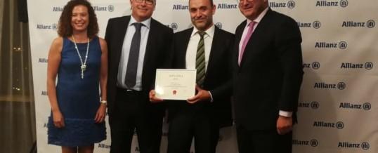 Ramos Fraga – Primer Clasificado Allianz Fondos de Inversión 2018